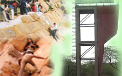 Ramjas Sports and Mountaineering Institute [Ramjas Foundation : www.ramjasfoundation.com]