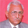 Shri. O. P. Sharma [Ramjas Foundation : www.ramjasfoundation.com]