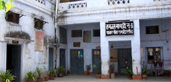 Ramjas Sec. School No. 6 [Ramjas Foundation : www.ramjasfoundation.com]